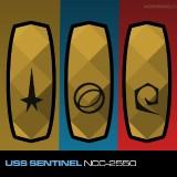 Sentinel-Logo