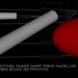 3D-NACELLE
